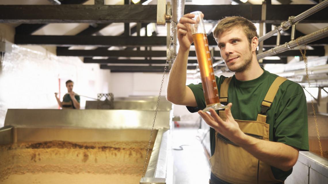 A túlélésért küzdenek a vidéki kézműves sörfőzdék: a válság hirtelen ütött nagyot