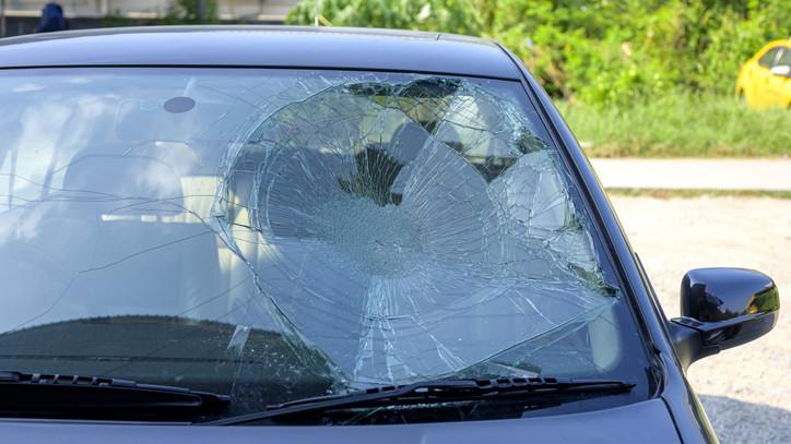 Rengeteg a figyelmetlen autós: ezekben a megyékben történt tavaly a legtöbb baleset