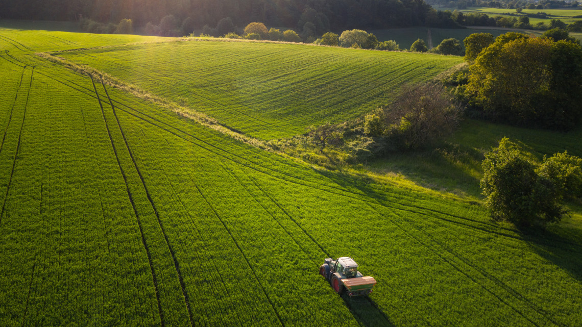 Megszereztük a cselekvési tervet: így alakítja át az EU magyar agráriumot