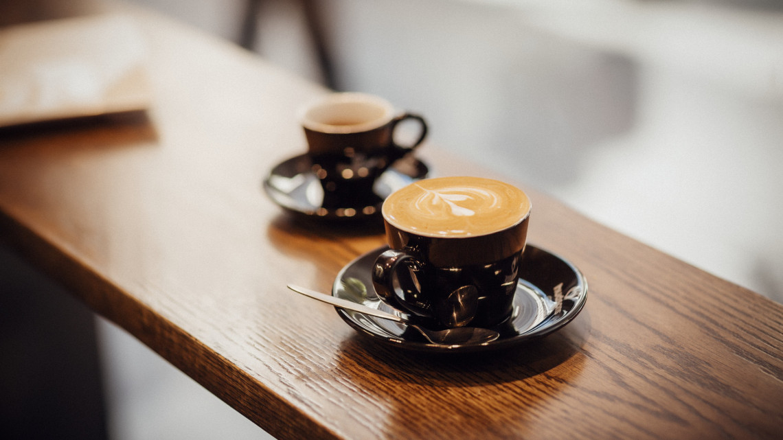 Őrült jó kávét adnak ebben a vidéki kávézóban: mi a Berka Coffee titka?