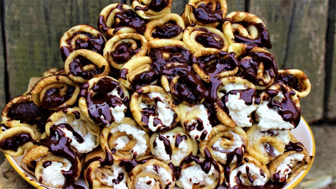 Ez a magyarok kedvenc édessége: őrület, hányféle változat készül belőle itthon