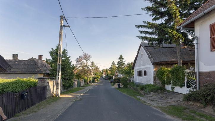 Nagyot ment a zalai település: Gyenesdiás lett az első klímabarát község