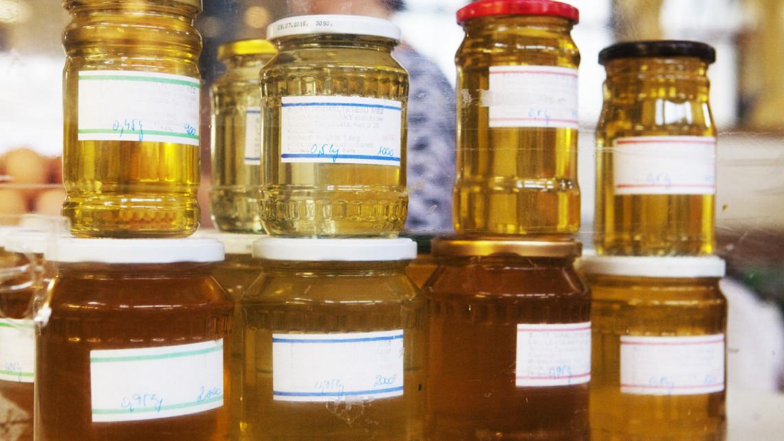 Elkeserítő számadatok: fokozatosan kiszorul a magyar méz az EU exportpiacáról
