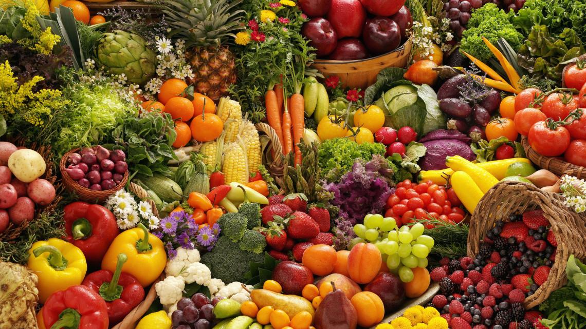 Megsínylették az időjárást: drágulnak a bio zöldségek és gyümölcsök
