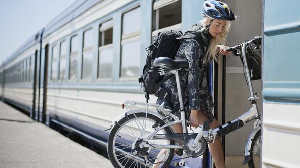 Fókuszban a kerékpáros turizmus: ezekhez a bringautakhoz már vonattal is elutazhatunk