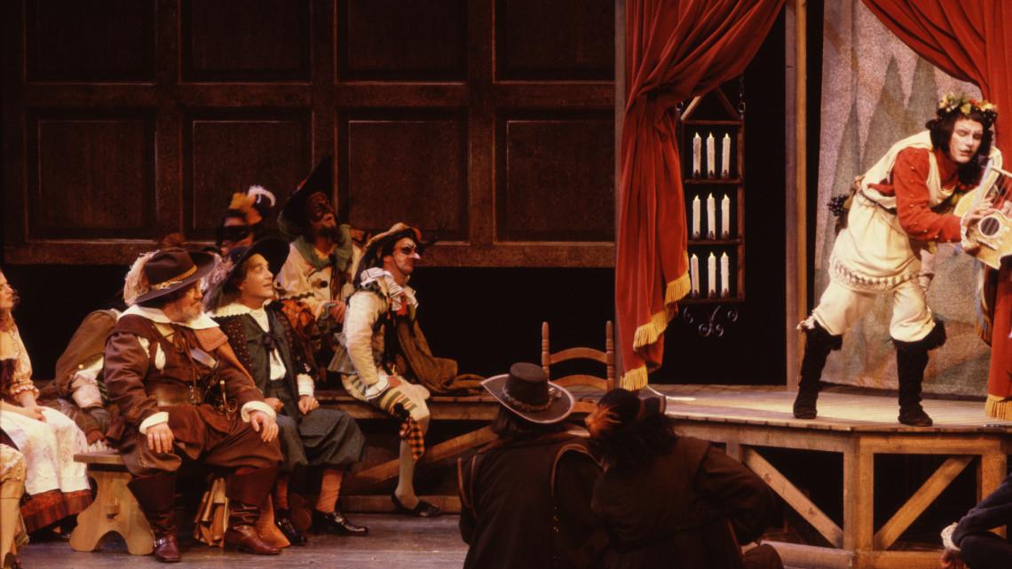 Jó hír a színházrajongóknak: így indul újra az élet ennél a vidéki társulatnál