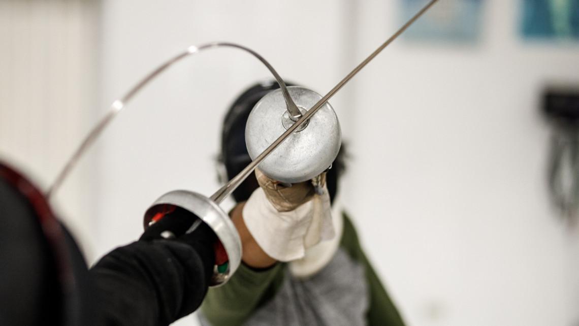 Nem semmi tisztelgés az olimpiának: így támogatja ez a bank női kardvívóinkat