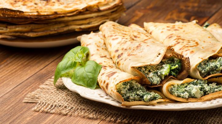 Új ízek robbantak be a magyar konyhában: mutatjuk a világ legjobb sós palacsinta receptjeit!