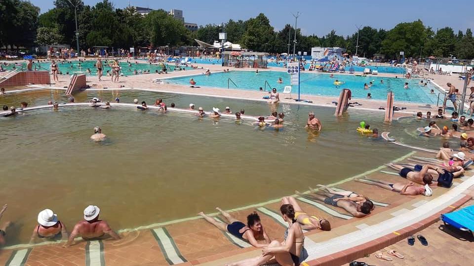 Milliárdos újításokkal várnak a népszerű vidéki fürdőkben: hihetetlen nyár lesz