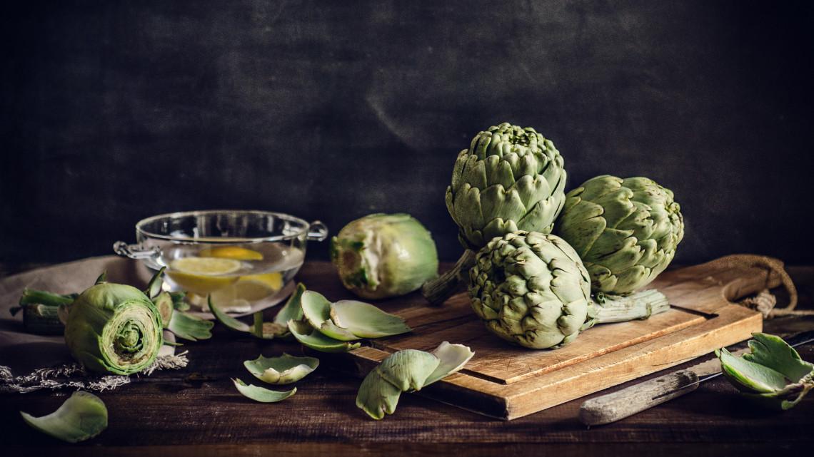 Articsóka kisokos, articsóka recept: Így történik az articsóka termesztése, így hat rád az articsóka kivonat