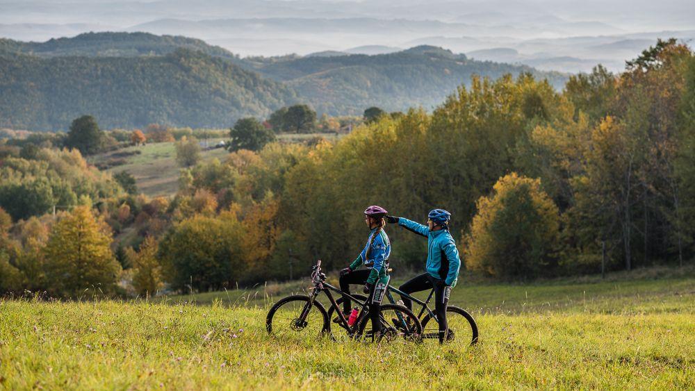 Két keréken zölden menőzhetsz: így fedezd fel Palócföld kincseit biciklivel