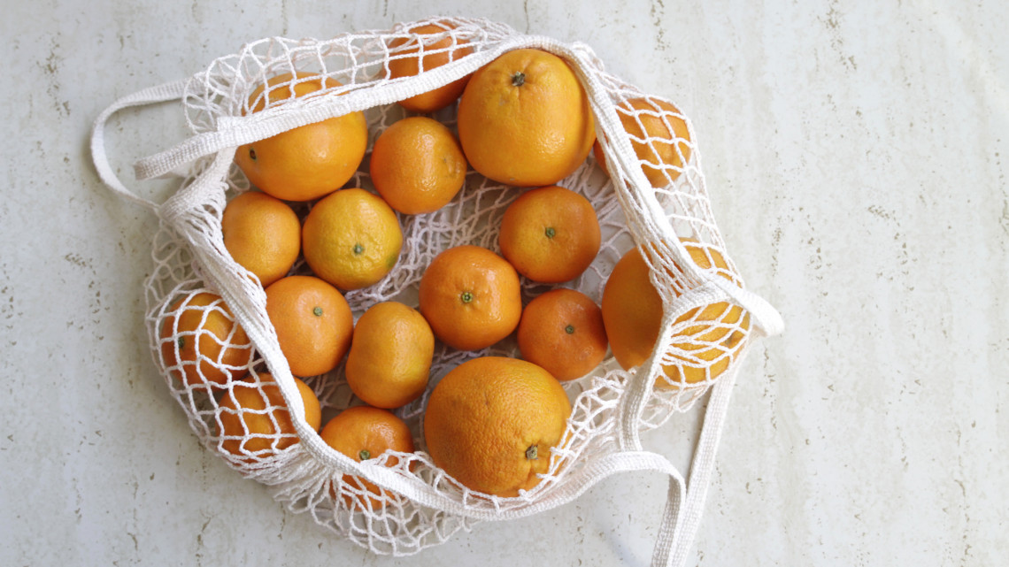 Hány kalória egy mandarin? Tudd meg, mennyi a mandarin kalória értéke, a mandarin negatív kalória tartalmú-e!