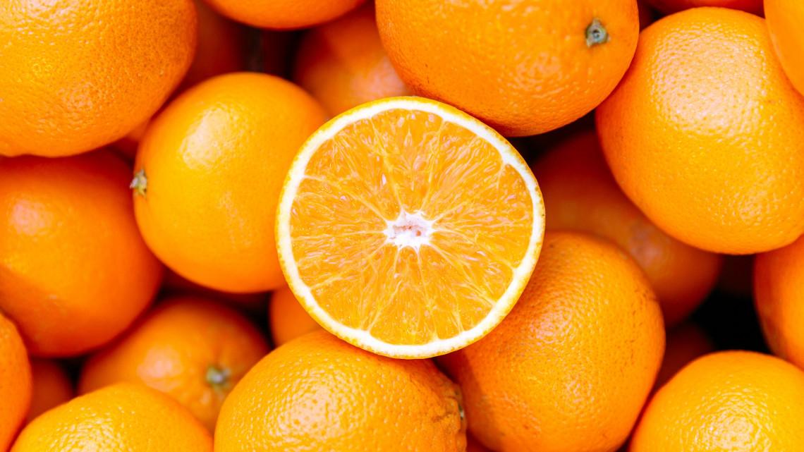 A narancs kalória tartalma: hány kalória egy narancs, mennyi a narancs kalória értéke?