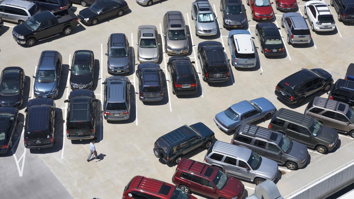 Ennek a hírnek senki nem fog örülni: mától újra fizetünk a parkolásért