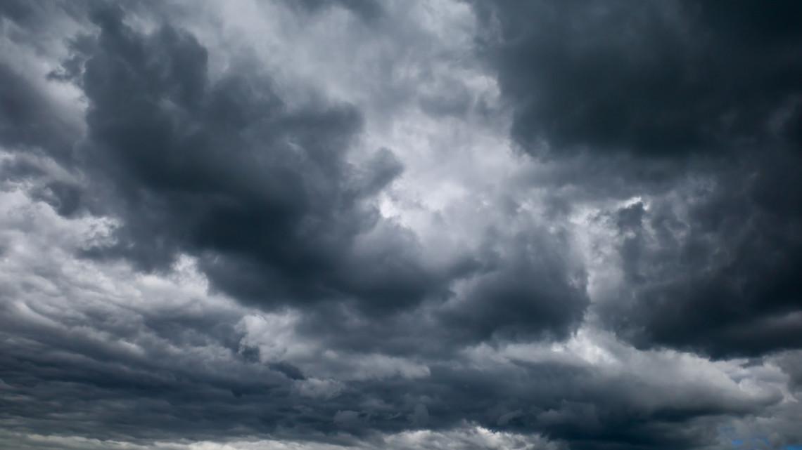 Bekeményít az ősz: mutatjuk, hol számíthatunk esőre, villámlásra