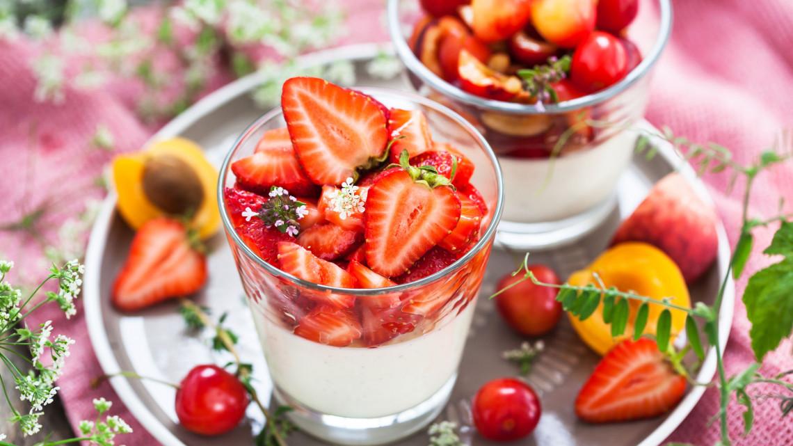 Horror áron kapható, mégis imádjuk: így készítsd el kedvenc piros gyümölcsünket
