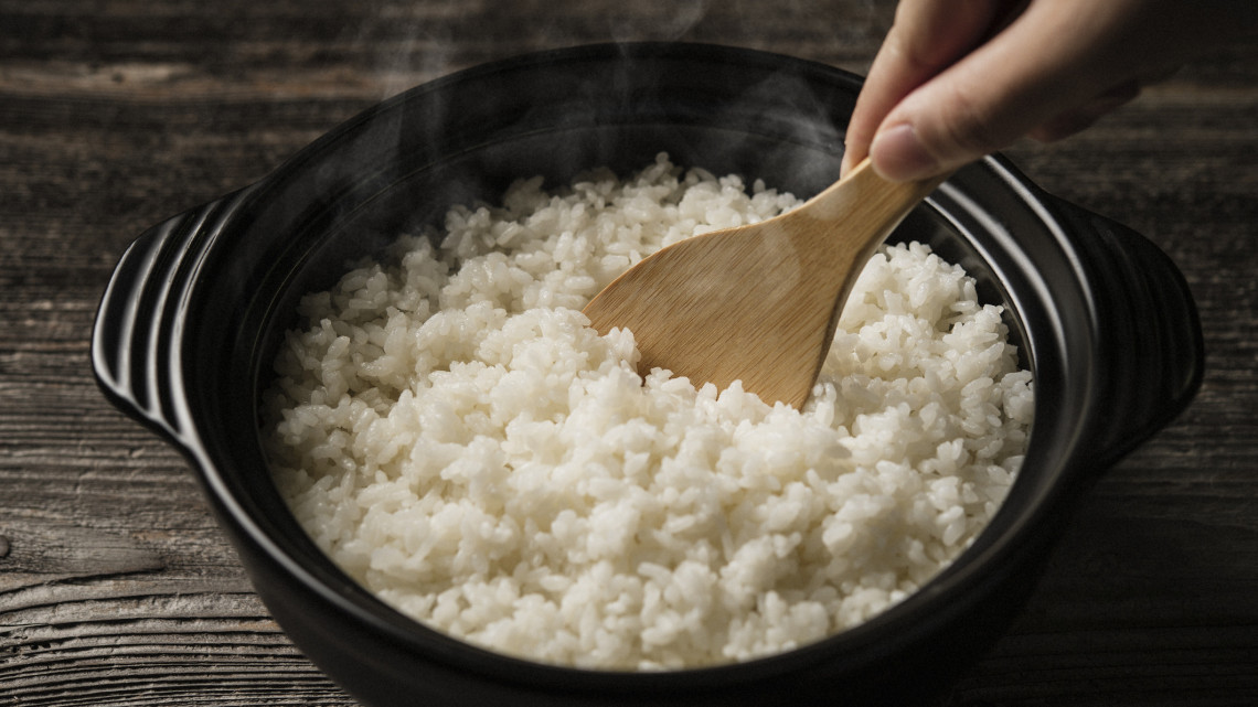 Milyen rizs hány kalória? Ennyi a főtt rizs kalória, a basmati rizs kalória, a jázmin rizs kalória és a barna rizs kalória tartalma