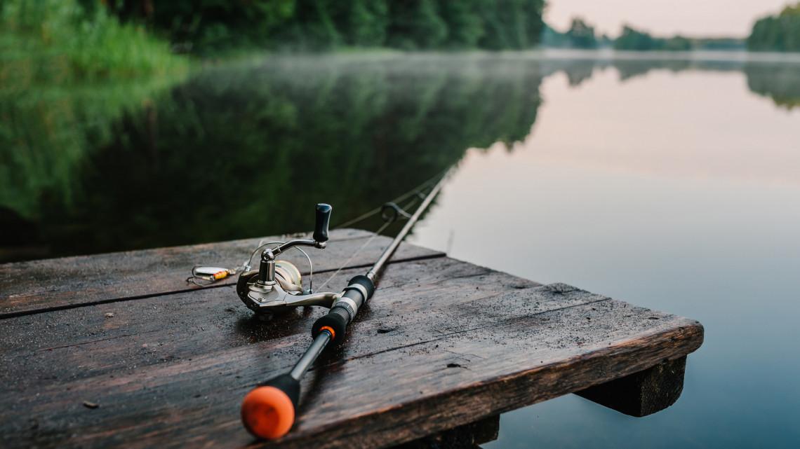 Erről a legtöbb horgász nem is tud: milliós bírság járhat egy ilyen fogàsért