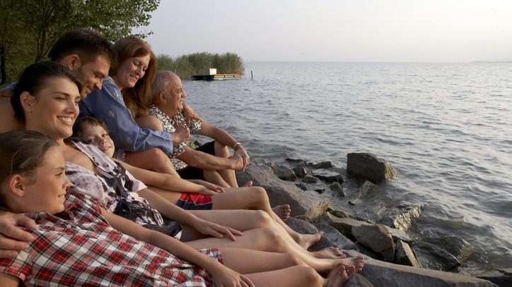 A Balatonon kívül is van élet: ezek a legjobb szabadstrandok a vidéki Magyarországon