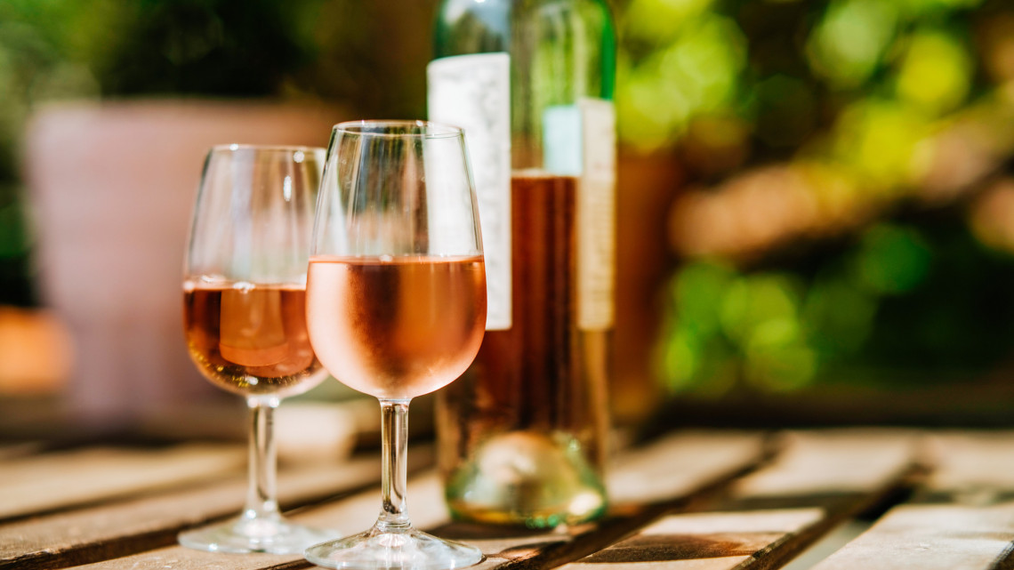 Ilyet se kóstoltunk még: aromatérképpel újul meg a vidék egyik legnagyobb borászata
