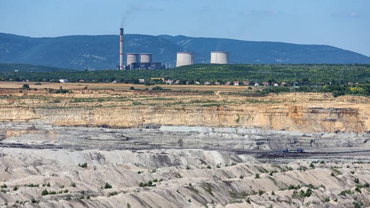 Még tart a javítás: kiderült, miért volt részleges termelési szünet a Mátrai Erőműben