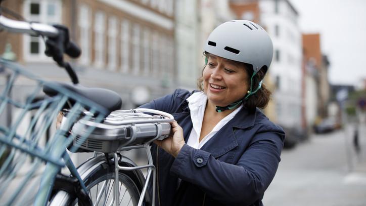 Néhány nap és megnyílik a pályázat: így lehet  kedvezményesen elektromos kerékpárt vásárolni