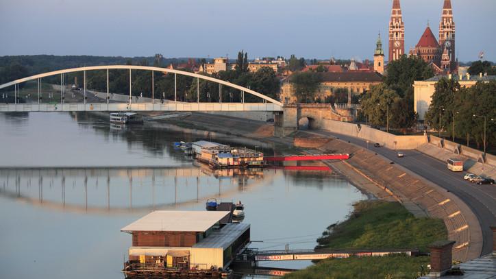 Milliárdos fejlesztés: mutatjuk, mire költötték a pénzt Szegeden
