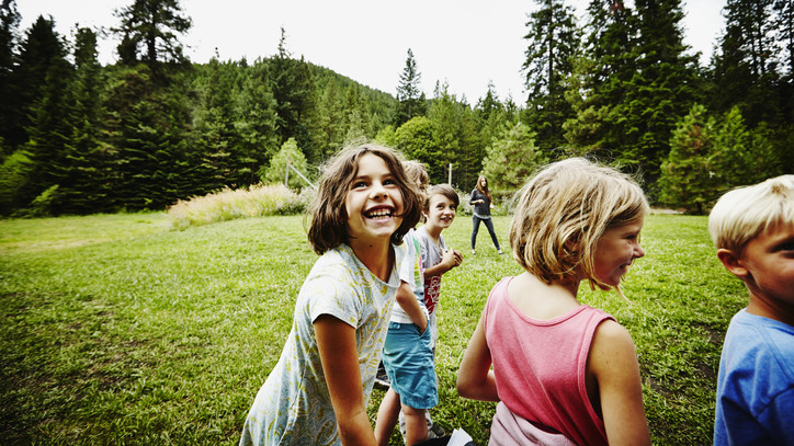Mintha még csak most kezdődne a nyár: elképesztő az érdeklődés a gyermektáborok iránt