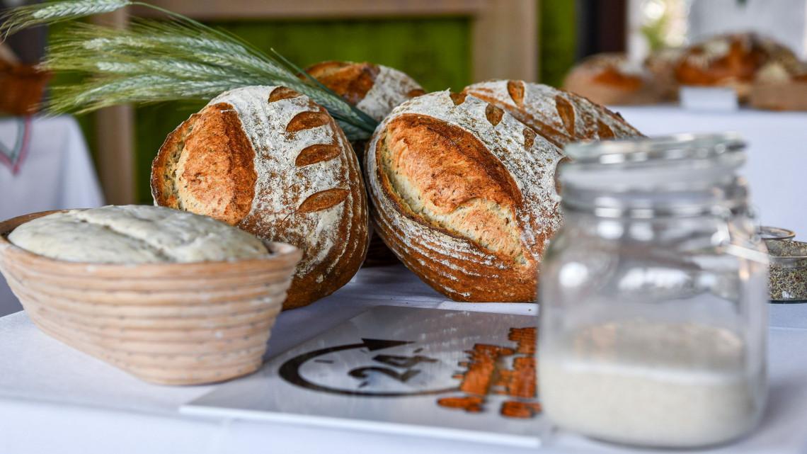 Kiderült: ezek a pékségek sütik 2021 legfinomabb kenyereit Magyarországon