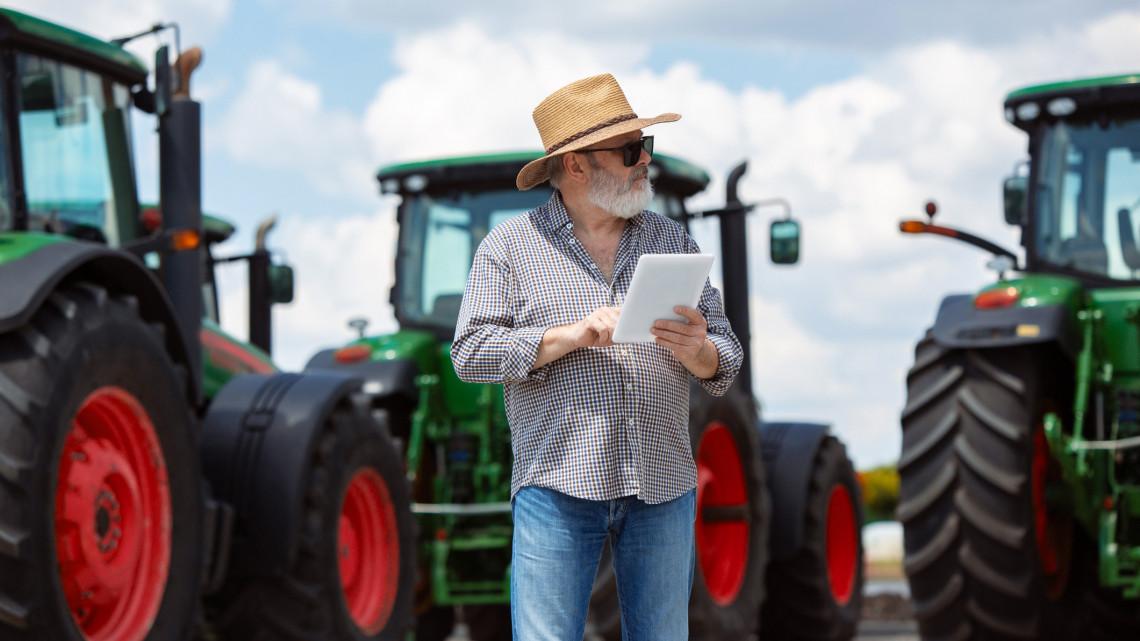Hoppá: ezek a legkapósabb traktormárkák most a magyar gazdák körében