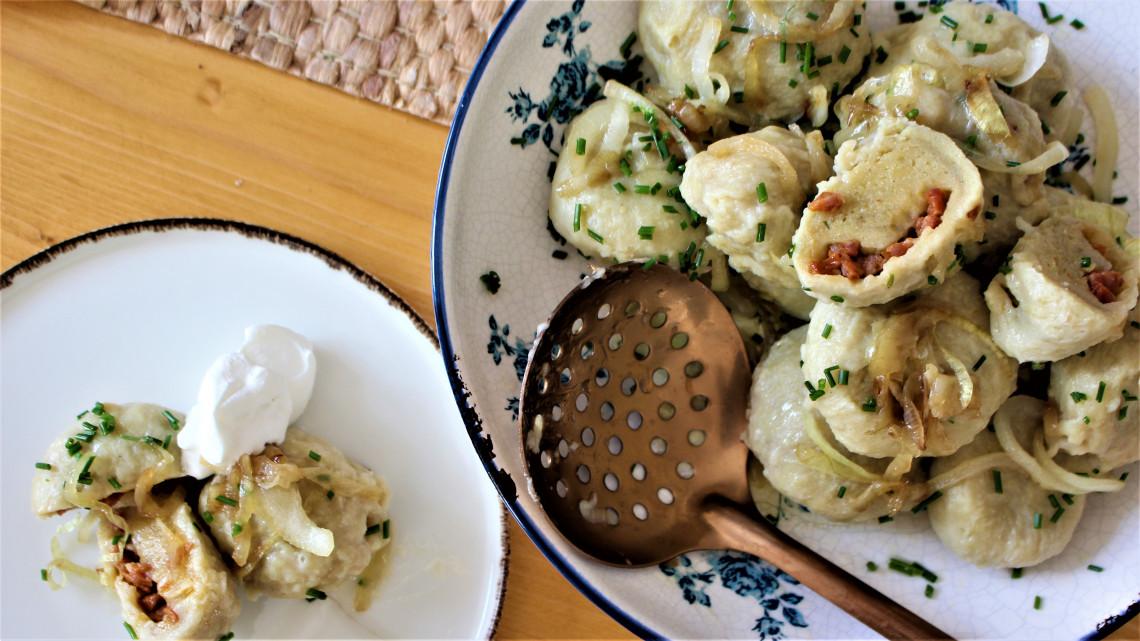 Egyszerű, olcsó és laktató finomság: 6 gombócrecept a vidéki Magyarországról