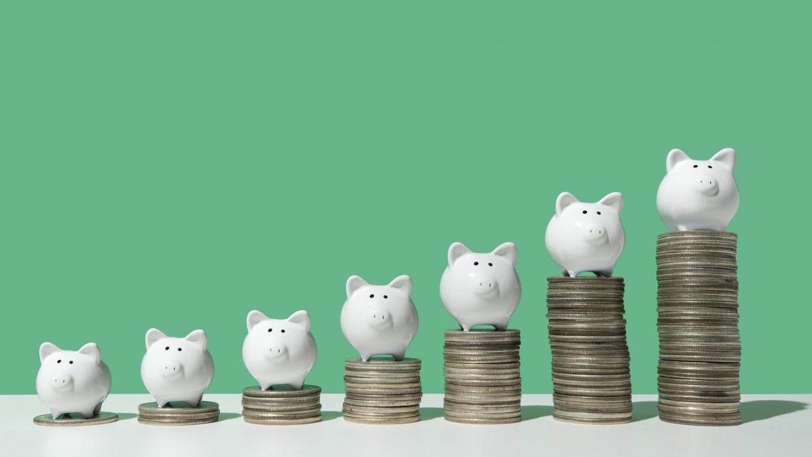 Többet érhet a pénzünk? Így kedvezhet nekünk az adózás változása