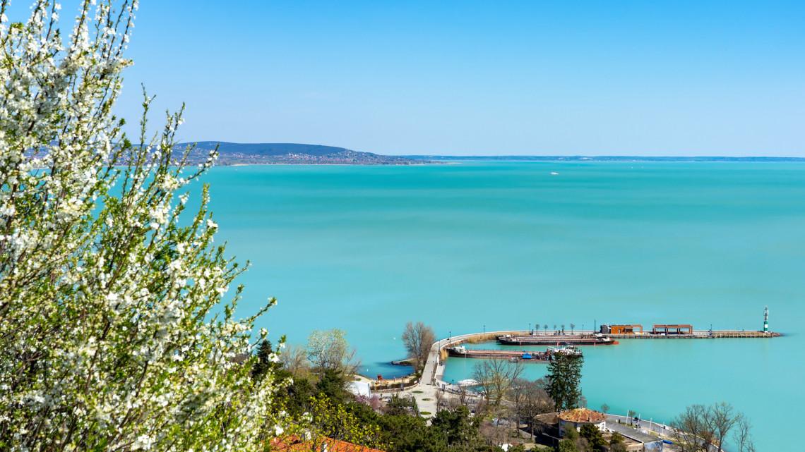 Örök slágerünk a Balaton: milliós fejlesztésekkel csalogatnak Somogyban