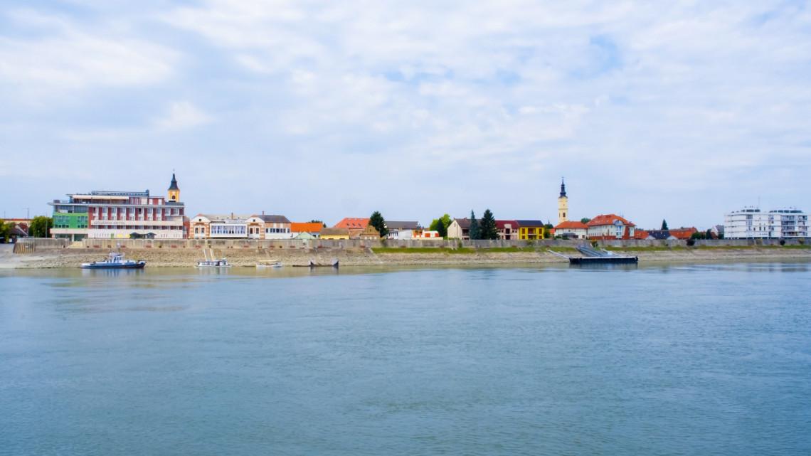 Nem fogod elhinni, mi vár itt: sokmilliós közösségi tér épült a baranyai Duna-parton