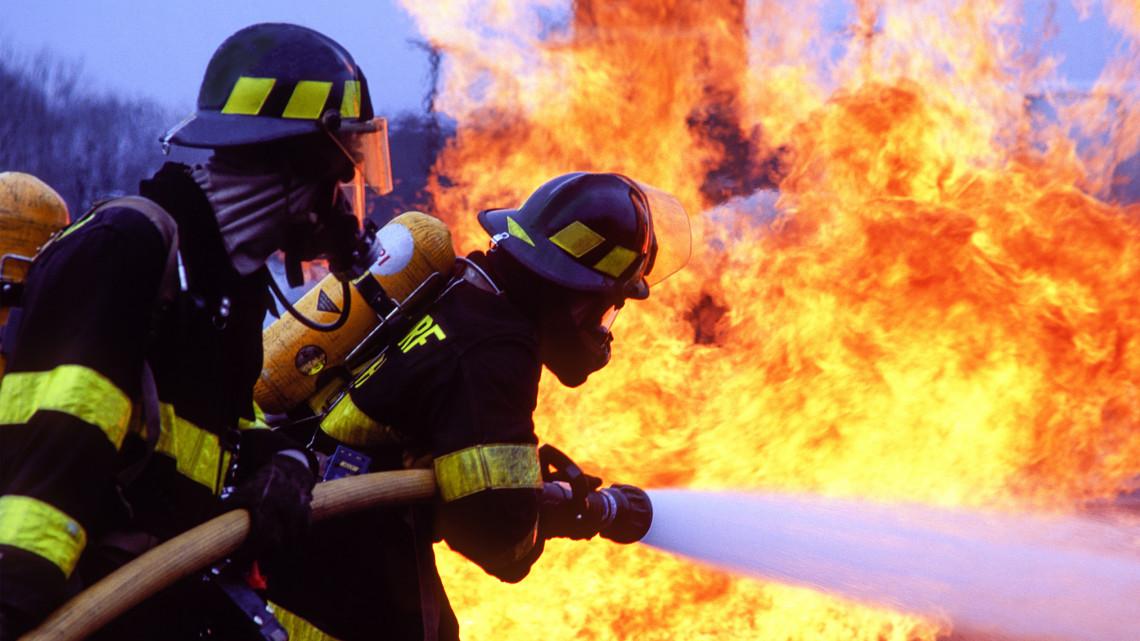 Tragikusan indult itt a vasárnap: két esetben sem tudtak már segíteni a tűzoltók