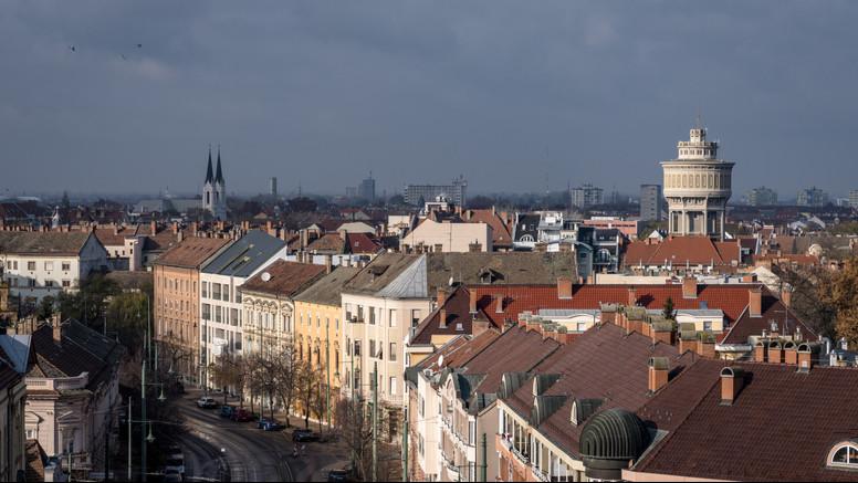 Több száz milliós beruházás: mutatjuk, hogyan újul meg Szeged belvárosa