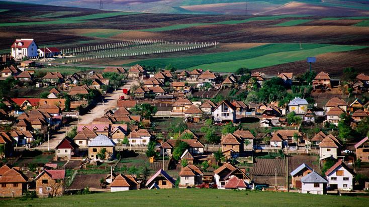 Ömlik a pénz ezekbe a megyékbe: mutatjuk, mire költik a vidéki települések