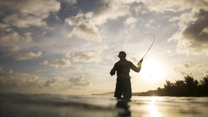 Pecások figyelem: a legrejtelmesebb horgászvizeket is megtalálhatod eztán