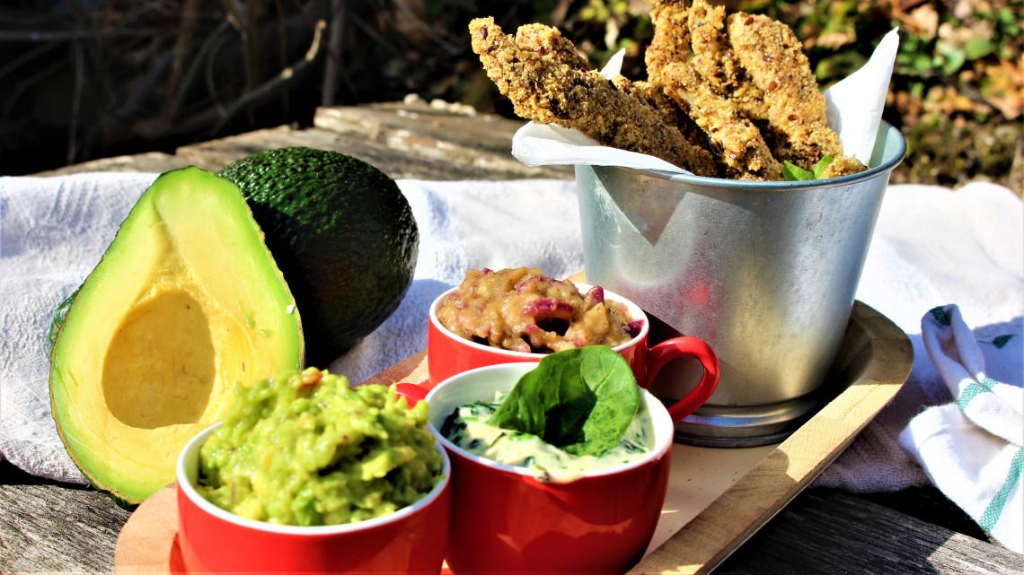 Filléres diéta a strandszezonra: így eheted vékonyra magad egészséges finomságokkal
