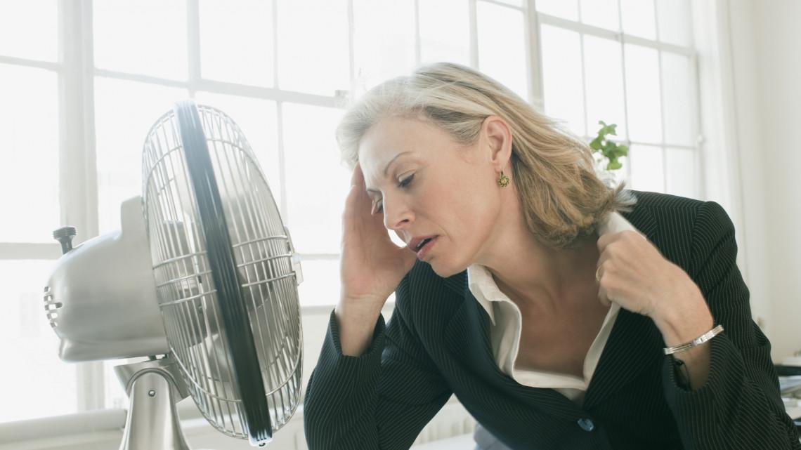 Brutális lesz a hőség: holnaptól életbe lép a hőségriadó és a tűzgyújtási tilalom