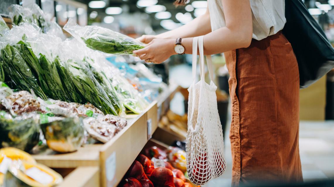Végleg befellegzett a hagyományos vásárlásnak? Megszólalt az ALDI, a Tesco és a Spar is