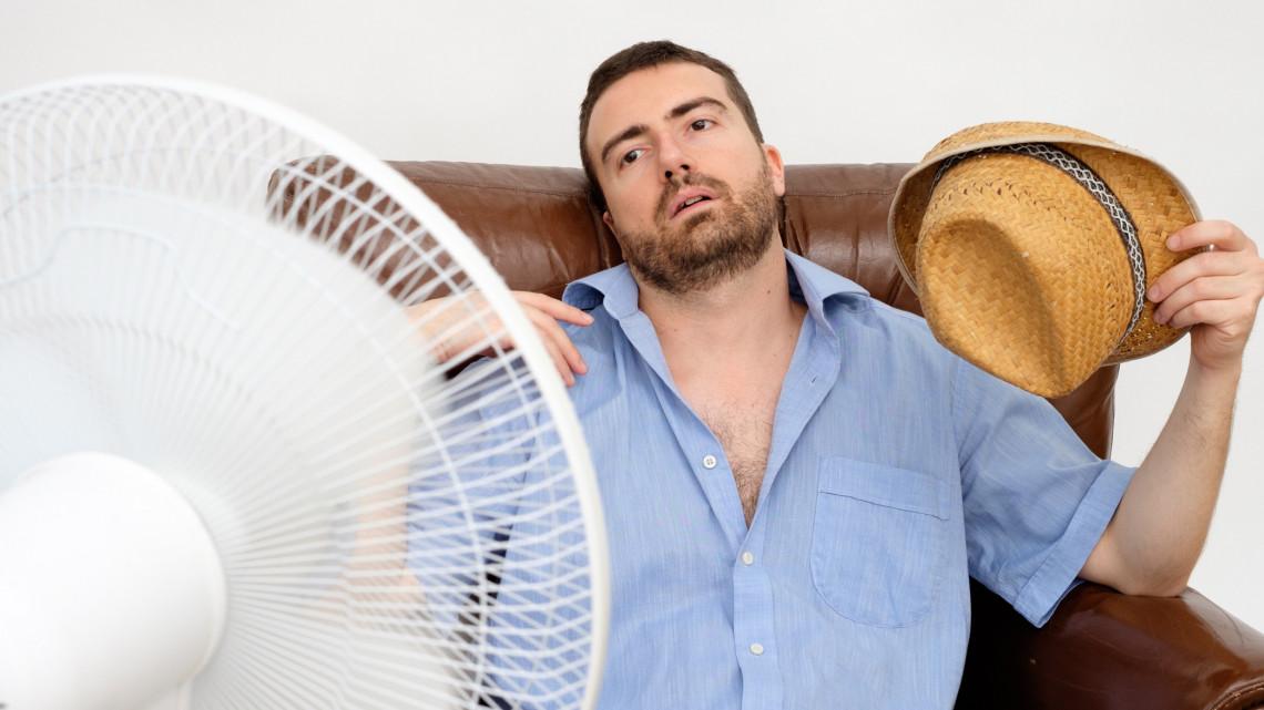 Kibírhatatlan kánikula közeleg: 40 fok közeli meleg is lehet jövő héten