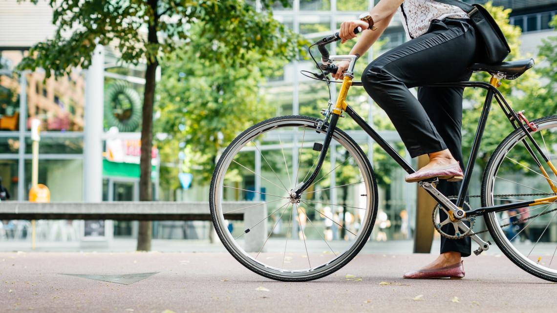 Ezek most a legtutibb kerékpáros városaink: augusztus közepéig újra lehet pályázni a címre