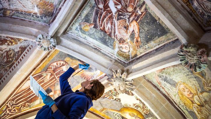 Hatalmas beruházás: 90 millió forintból újult meg a szabolcsi falu temploma