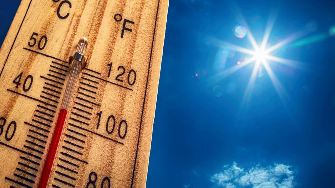 Fokozódik a kánikula, de a hőség mellett az ég is leszakadhat: zivatarok, záporok jönnek