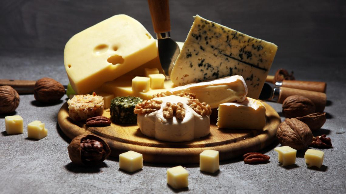 Csodálatos sajtok készülnek a Balatonnál: Te kóstoltad már a Tekeresvölgyi termékeket?