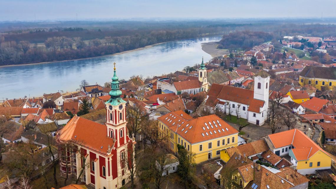 Hihetetlen programok: szórakozásban nem lesz hiány a Duna partján