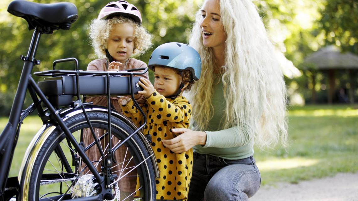150 ezer forintot is kaphatunk elektromos bicikli vásárlására: itt vannak a részletek