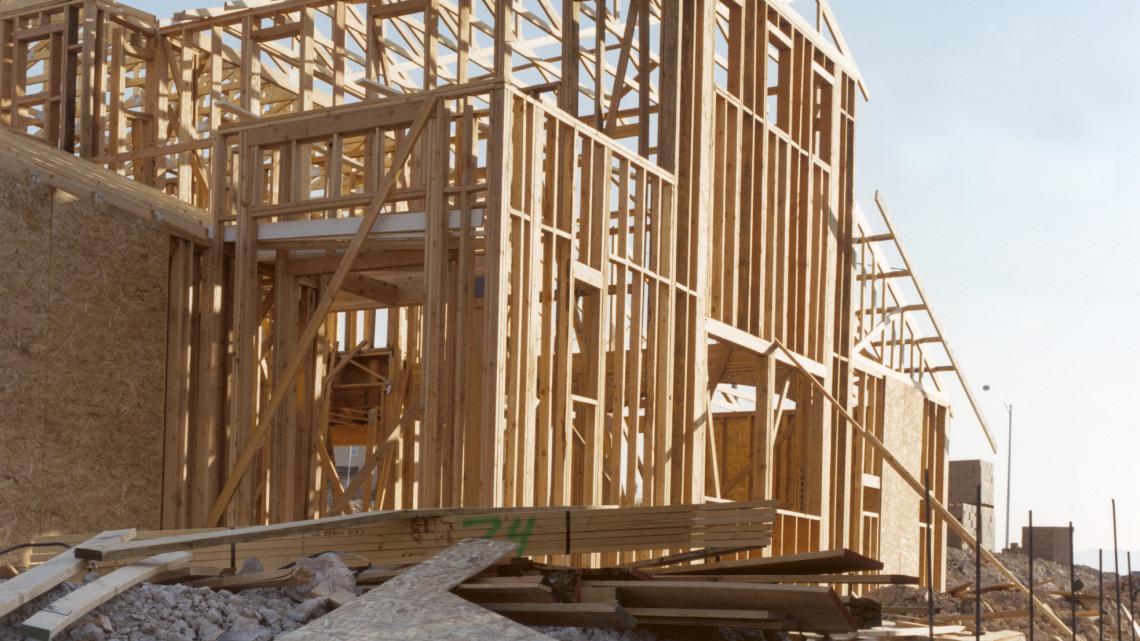 Tűrhetetlen az áremelkedés: vizsgálja a gyanús építőipari eseteket a versenyhivatal