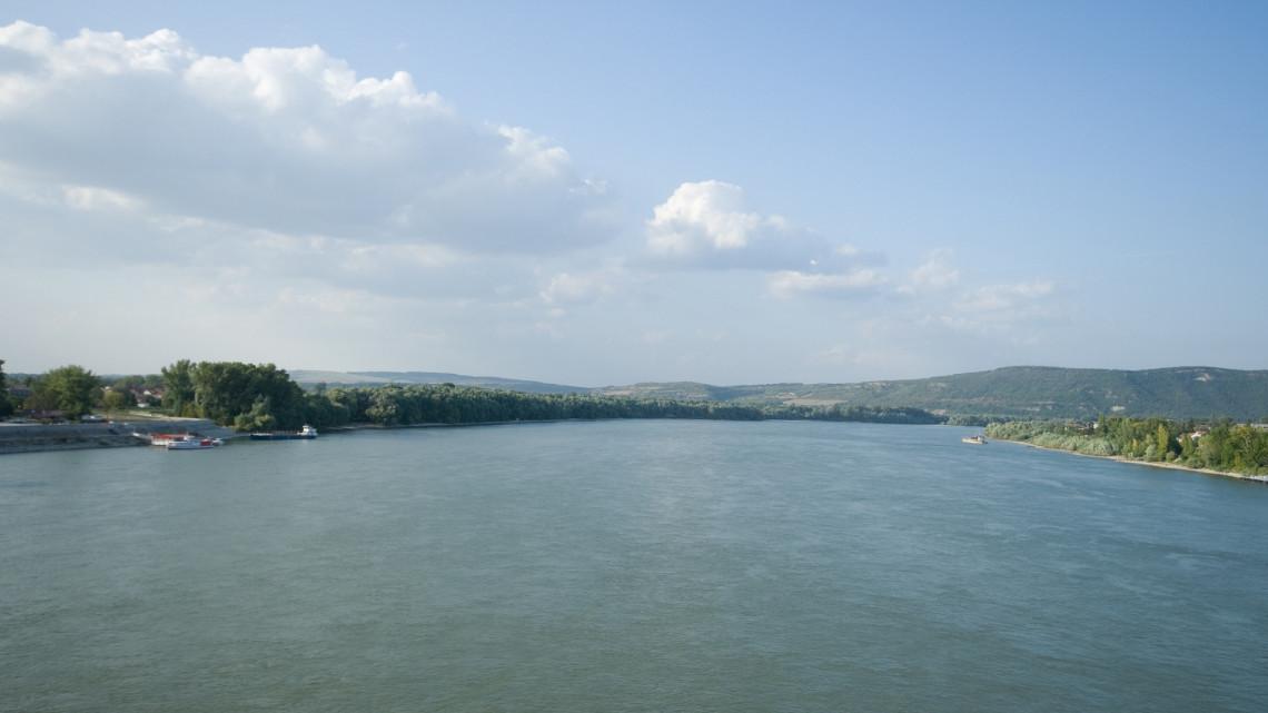 Gigaberuházás a Dunánál: 8 kilátópont épül Esztergom és Komárom térségében